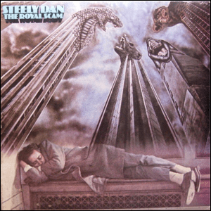 Visual Album Review: Steely Dan – The Royal Scam