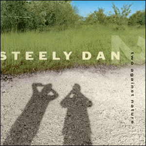 Visual Album Review: Steely Dan – Two Against Nature