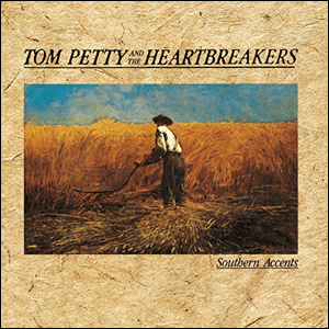 Visual Album Review: Tom Petty and the Heartbreakers – Southern Accents
