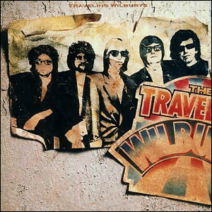 Visual Album Review: Traveling Wilburys – Traveling Wilburys Vol. 1