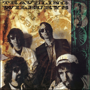 Visual Album Review: Traveling Wilburys – Traveling Wilburys Vol. 3