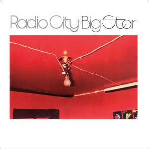 Visual Album Review: Big Star – Radio City