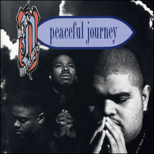 Visual Album Review: Heavy D and the Boyz – Peaceful Journey