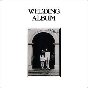 Visual Album Review: John Lennon and Yoko Ono – The Wedding Album