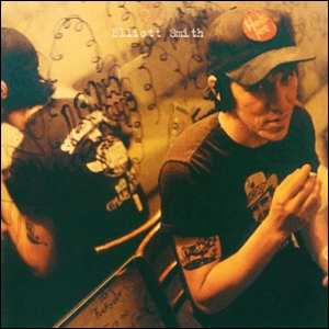 Visual Album Review: Elliott Smith – Either/Or