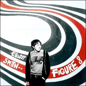 Visual Album Review: Elliott Smith – Figure 8