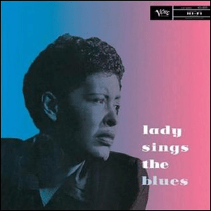 Visual Album Review: Billie Holiday – Lady Sings the Blues