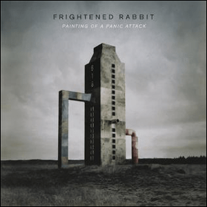 Visual Album Review: Frightened Rabbit – Painting of a Panic Attack