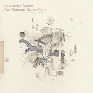 Visual Album Review: Frightened Rabbit – The Midnight Organ Fight