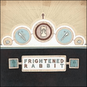 Visual Album Review: Frightened Rabbit – The Winter of Mixed Drinks