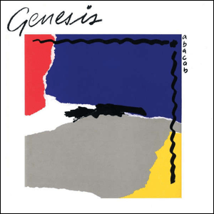 Visual Album Review: Genesis – Abacab