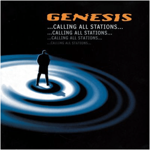 Visual Album Review:  Genesis – Calling All Stations