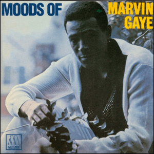 Visual Album Review: Marvin Gaye – Moods of Marvin Gaye