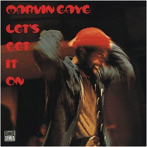 Visual Album Review: Marvin Gaye – Let's Get It On
