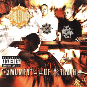 Visual Album Review: Gang Starr – Moment of Truth