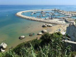 Rodi Garganico - Riviera di Levante - Ph Alina Pasqui