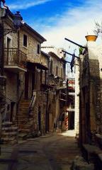 #VicoDelGargano  #gargano #weareinpuglia #visitpuglia #viaggiareinpuglia #albumdelgargano - Ph Donna Radka Velvet