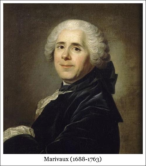 Marivaux (1688-1763)