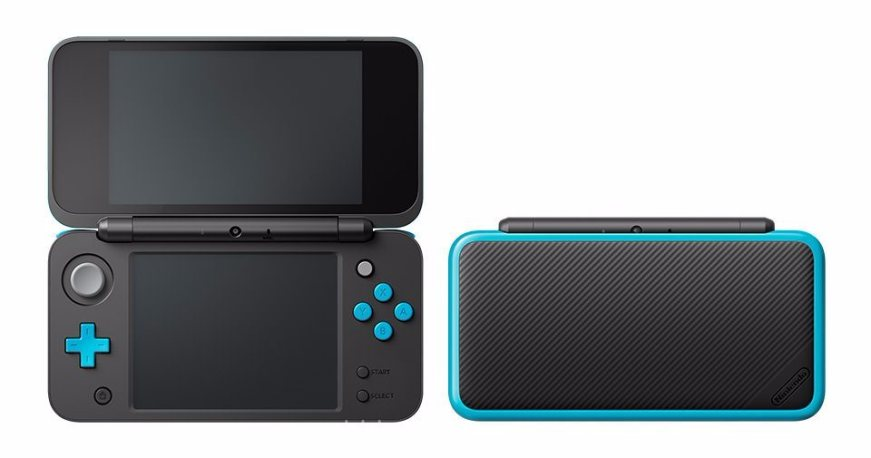 Image result for nintendo 2ds xl