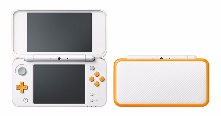 Image result for New Nintendo 2DS XL