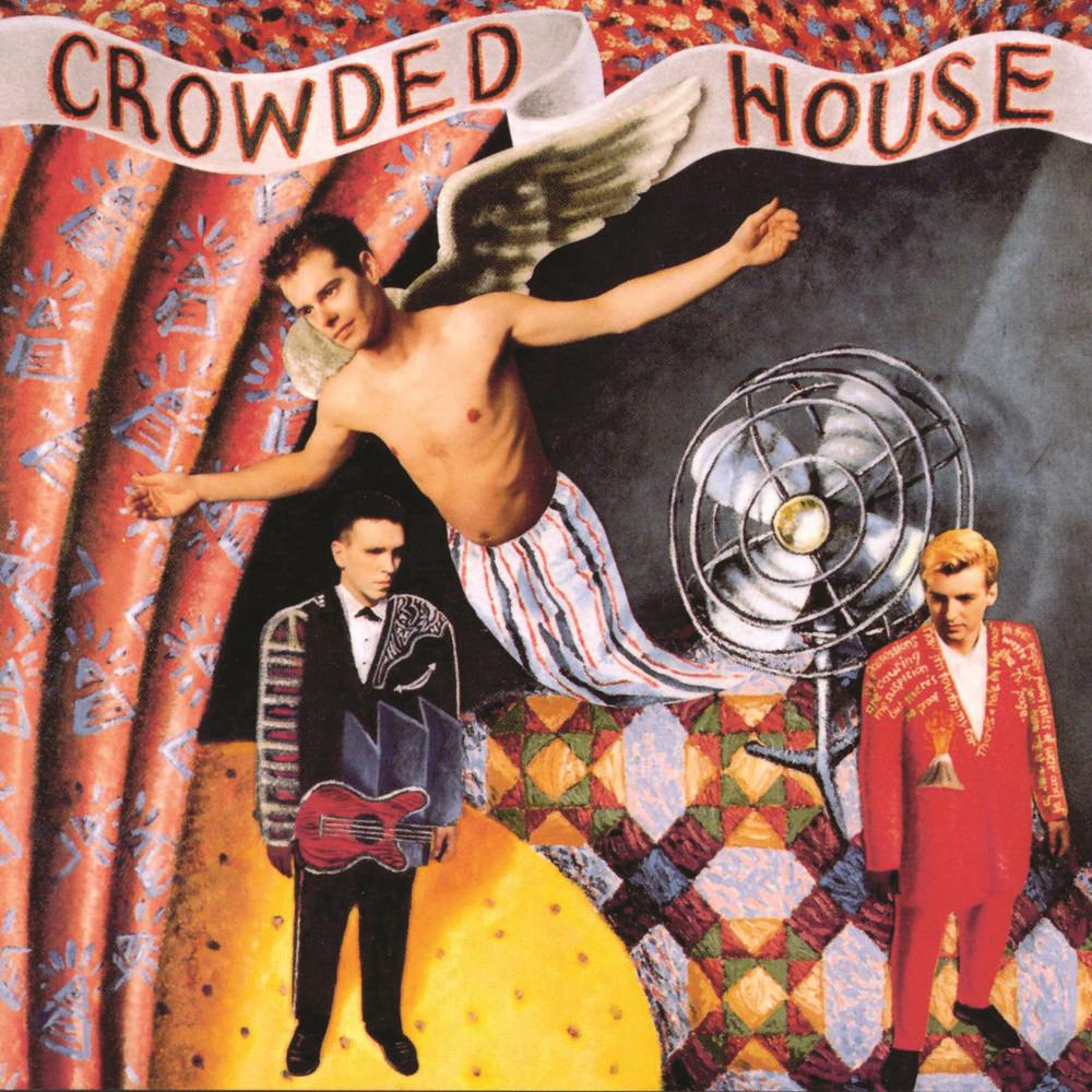 Crowded House 1986 Album