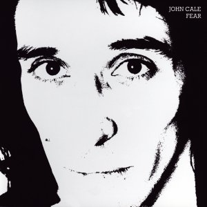 John Cale Fear
