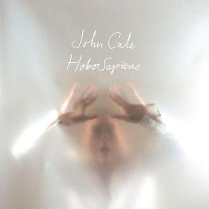 John Cale HoboSapiens