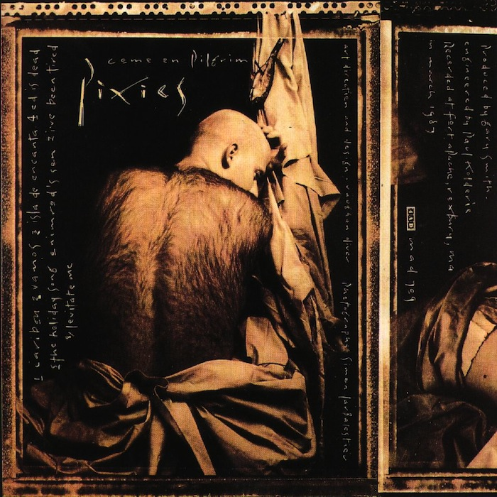 Pixies Come On Pilgrim