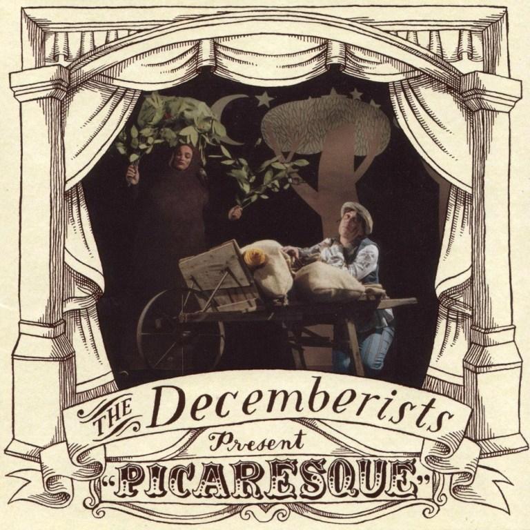 The Decemberists Picaresque