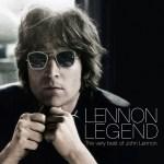 John Lennon Legend The Very Best Of