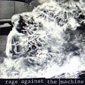 Rage Against The Machine 1992 Debut