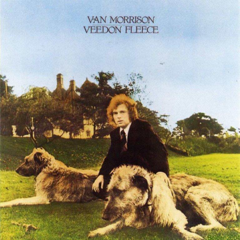 Van Morrison Veedon Fleece