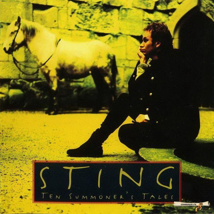 Sting Ten Summoners Tales