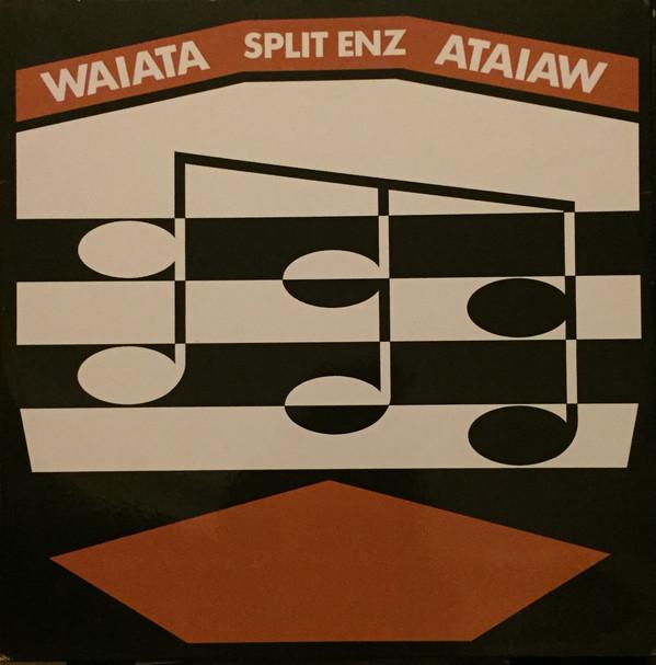 Waiata Split Enz