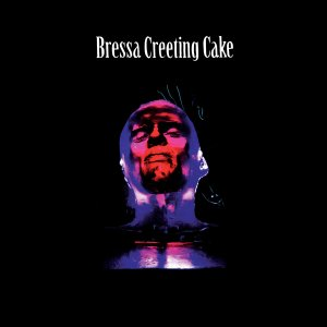 Bressa Creeting Cake