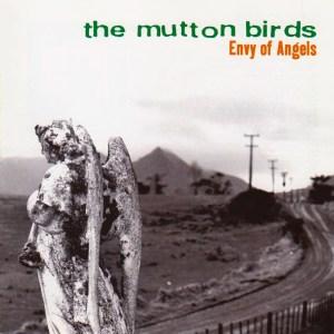 The Mutton Birds