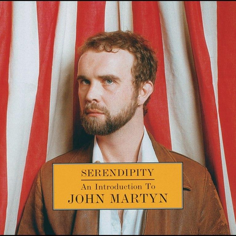 John Martyn Serendipity