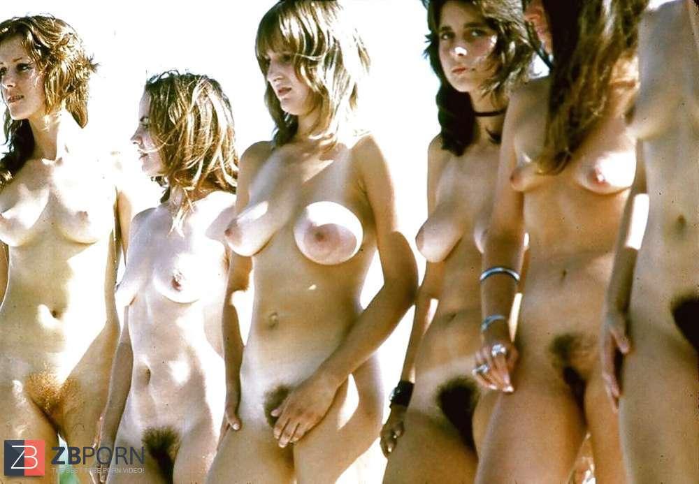 Group nude girl group @