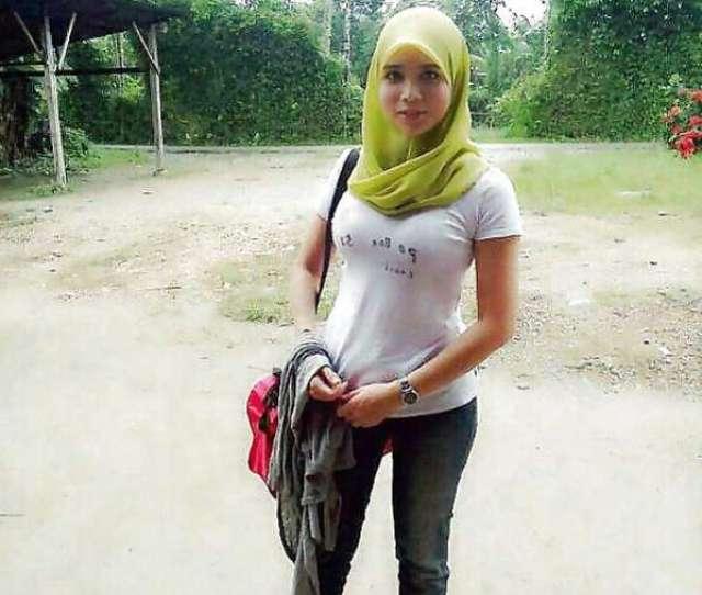 Hijab Made In Malaysia