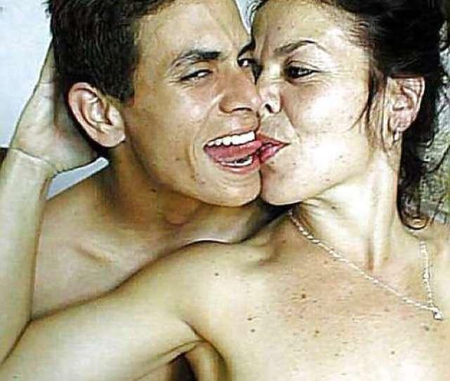 Real Cuban Mom Sons Pal