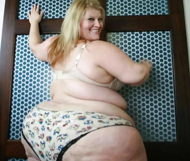 Ssbbw Jenni Hotty