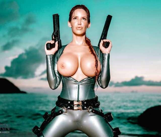 Bianca Beauchamp Tomb Raider Part Ii