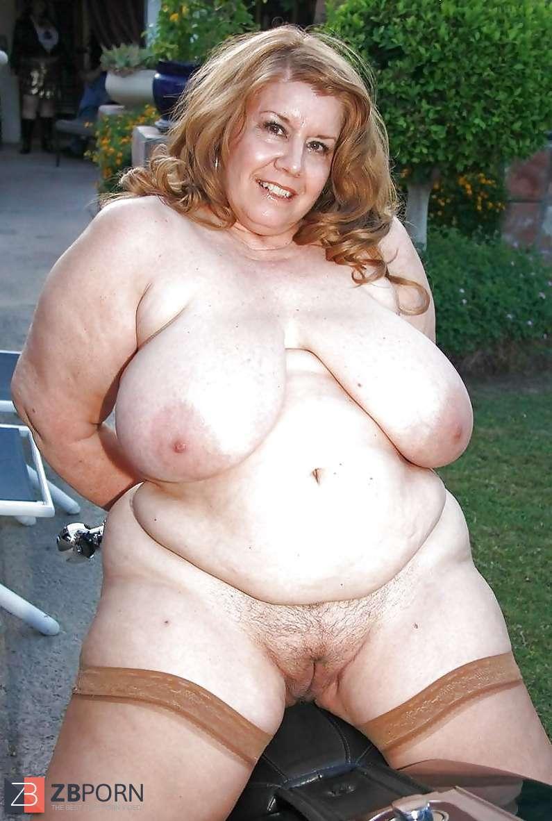 Sexy chubby nackt