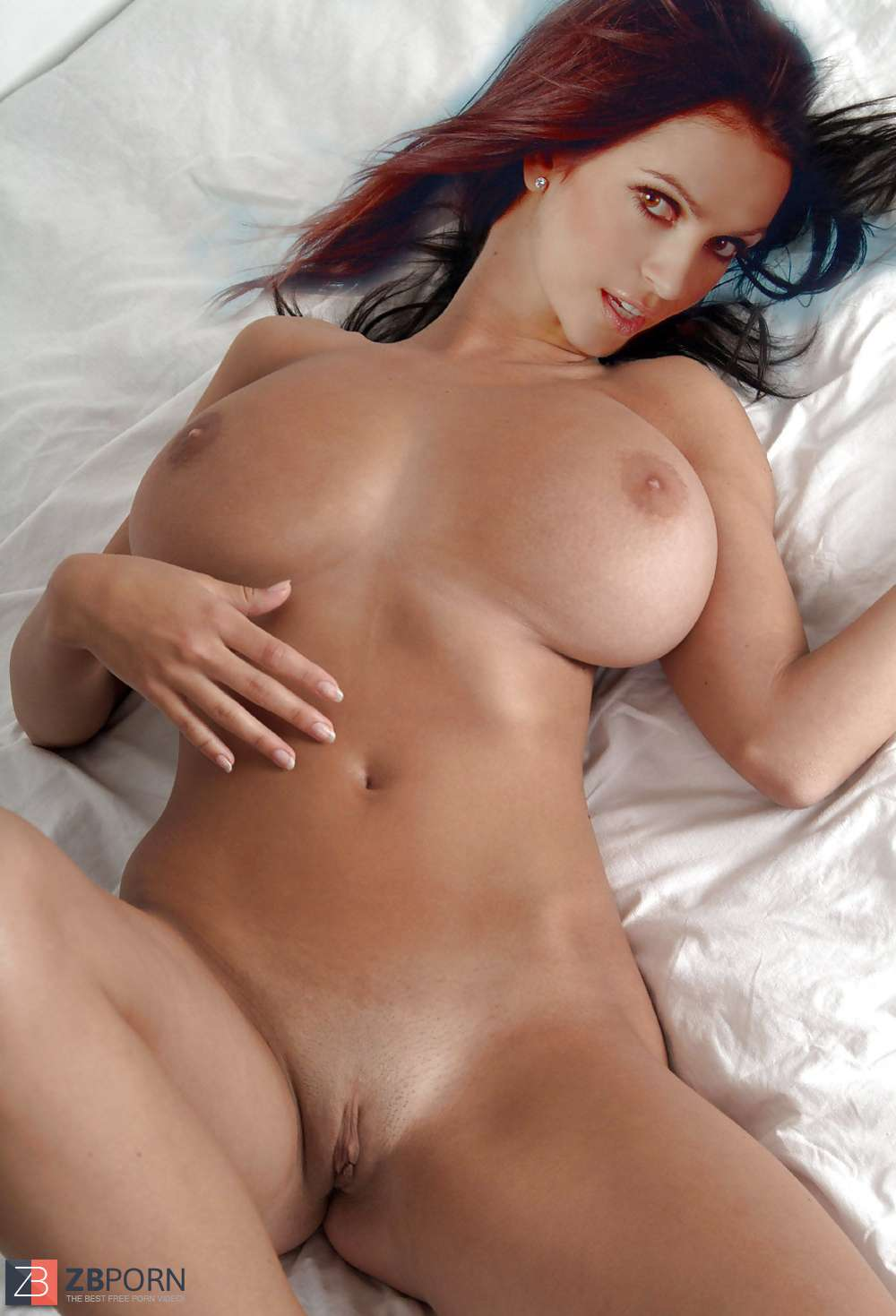 denise milani nude breasts