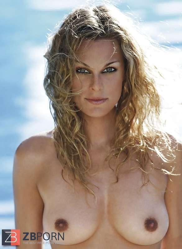 Christina klein nackt