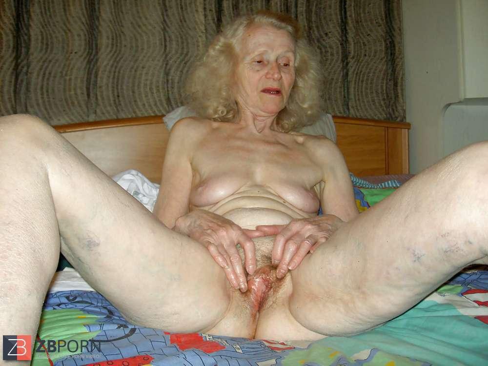 в сексе за80 старухи