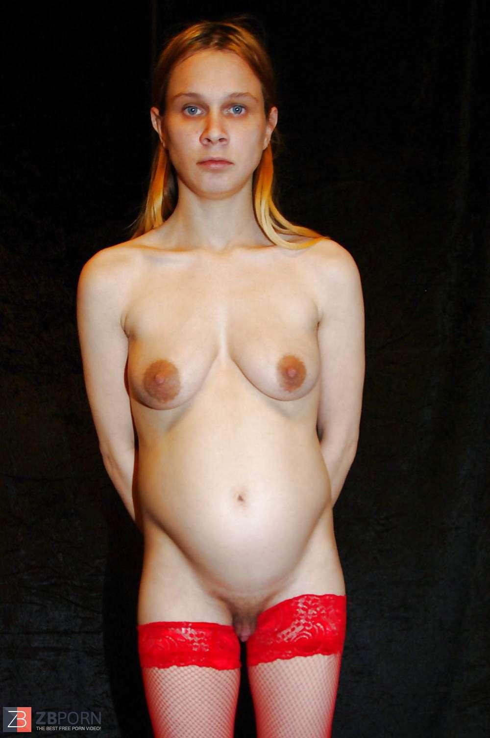 Odd Looking Tits