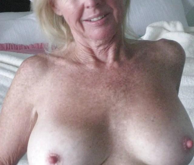 Freckled Granny