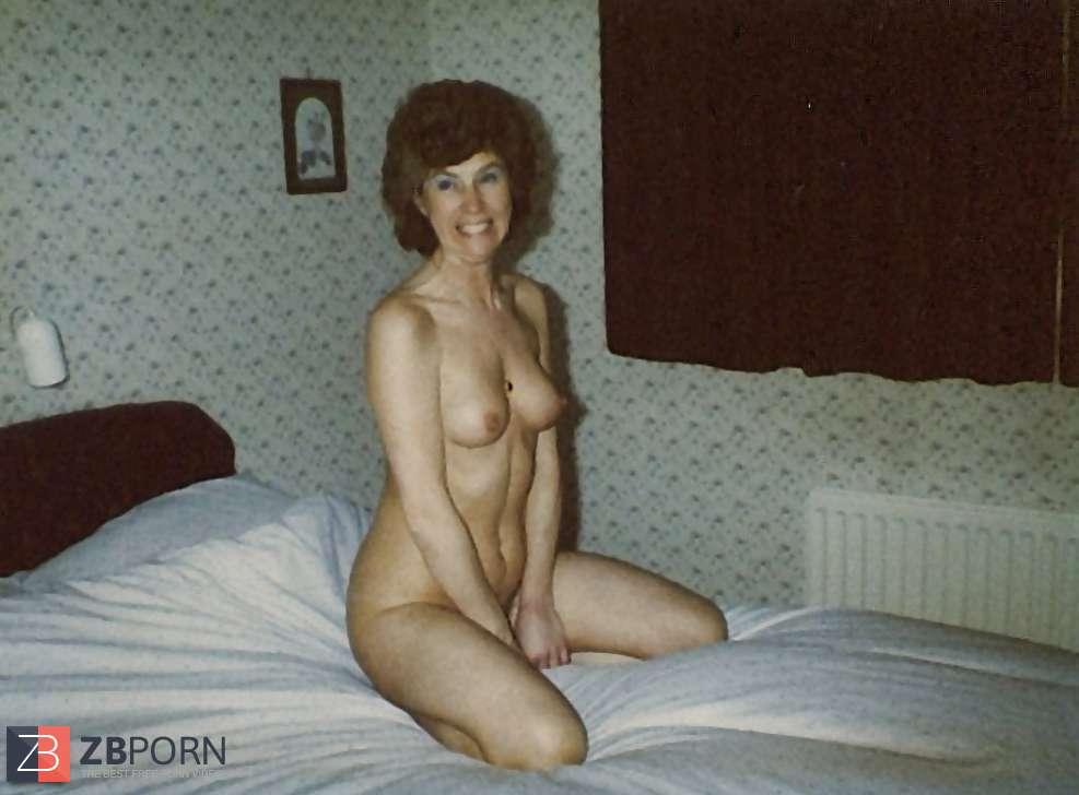 Are polaroid nude grannies phrase very