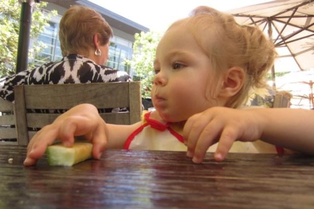 Yummy apples!